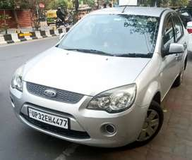 Ford Fiesta Classic 2012 Diesel Well Maintained