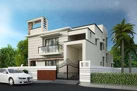 Architectural 3D designer