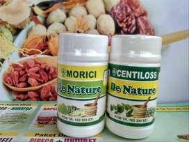 Obat Struk Herbal De Nature Ampuh