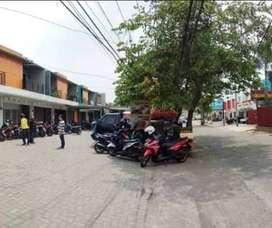 Ruko Murah Bandung Timur Antapani, Arcamanik Soetta Dijual Ready Nego