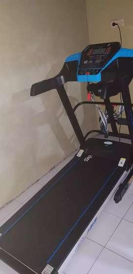 Treadmill sport siap COD