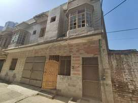 Flat 2 rooms with baths, kitchen, excess to roof Gulbahar no. 4