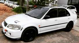 Honda city VTEC Original KL