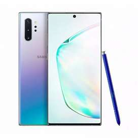 Samsung Galaxy Note 10+ Free Speaker Bluetoth""