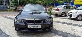 BMW 3 Series 320d, 2008, Diesel