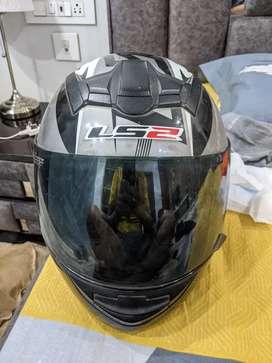 LS2 Helmet (Size L)