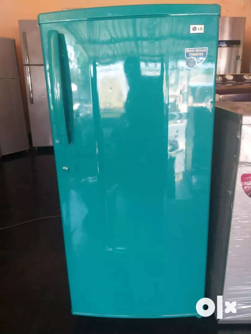 All brand refrigerator available 0