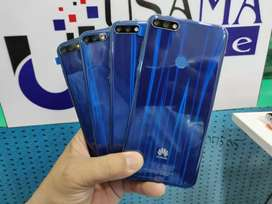 Huawei y7prime Y7 new cell all colors 3gb ram 16gb rom duos 4g USAMA