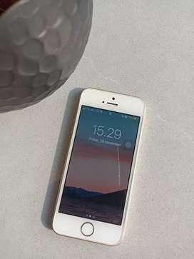 Iphone SE / 6s SE 64 Gb Gold