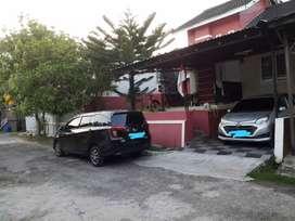 Dikontrakan Rumah+Isi Perumahan Balikpapan Regency Sktor 3