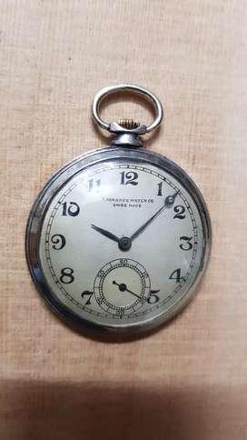 Antique TAVANNES Pocket watch