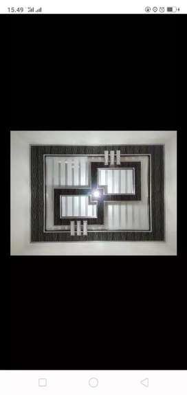 Plafon PVC modern