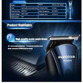 Hair clipper Flyco electric
