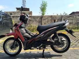 Honda Absolute Revo 2013, AD Wonogiri, Ori ada, Pajak/Surat Komplit