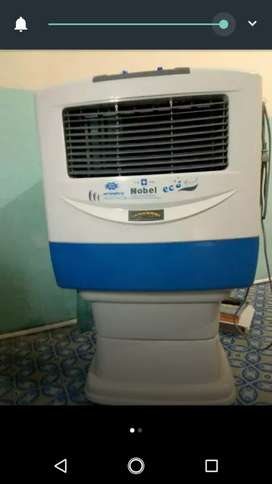 Room cooler repering and service