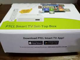 PTCL SMART TV BOX Android