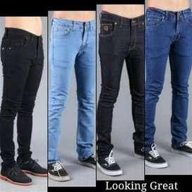 Celana Levis Jeans Warna Lengkap Pria