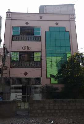 100 sq ft, HOUSE FOR SALE NEAR RAJAKA CIRCLE