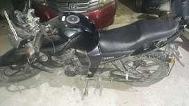 Good condition bike...