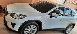 Mazda CX5 2012 pemakaian 2013
