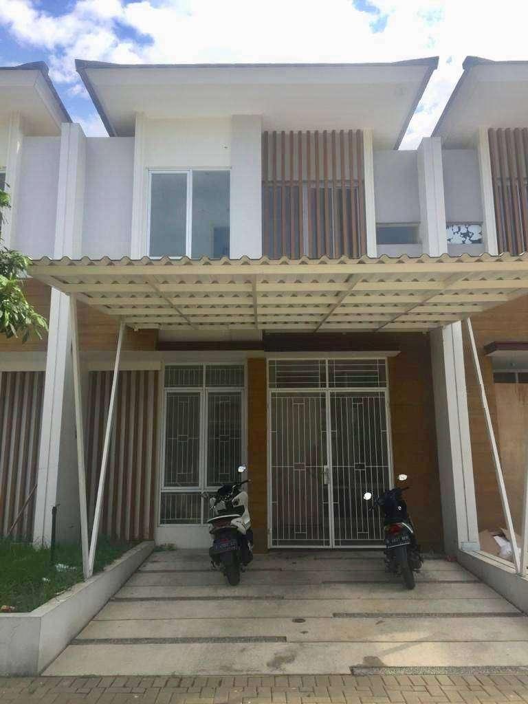 Termurah Rumah Garden Ville Cluster Granada Citra Raya Tangerang