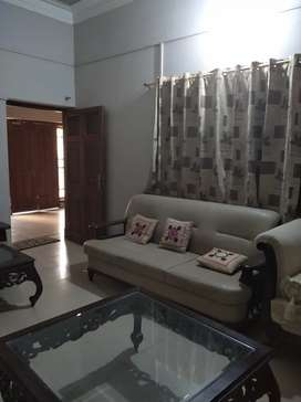 Double story house for sale in unit # 6 latifabad hyderabad