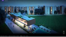 2 BHK AND 3 BHK Apartments for sale in Thanisandra, Bangalore