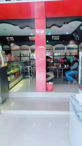 Nalla  nilayil  പ്രവർത്തിക്കുന്ന  ബേക്കറി  for  sale
