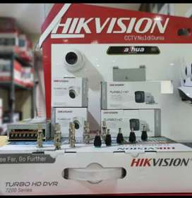 Promo kamera CCTV hilook by hikvision DLL free instalasi COD
