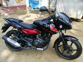 I sell my Bajaj pulsar150cc