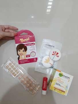 Take All Skin Care Garnier Vaseline Nourish Miniso