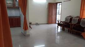 2 BHK Semi - furnished flat for Rent near Infopark kakkanad