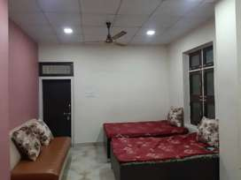 Fully furnished rooms in prime location Kakadev