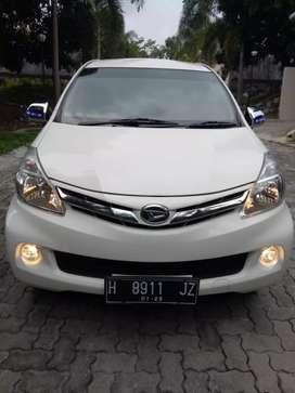 Bismillah Dijual Daihatsu Xenia R 2014
