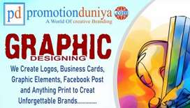 Graphics designer(coral Draw)