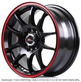 velg hsr wheel ring 15x7 h8x100-114,3