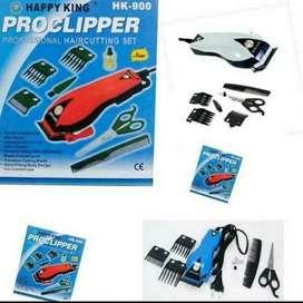 Alat Cukur Pro Clipper BTL (SOLD)