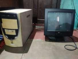Computer And Cpu only in rs3500 But repair karna padaga