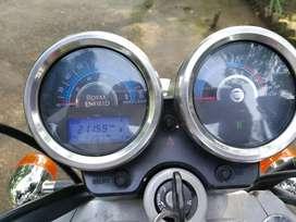 Like new Thunderbird 350