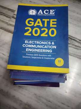 Gate Books