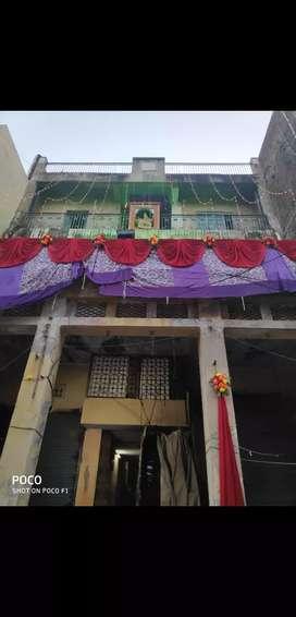 We have house in govind nagar kanpur .