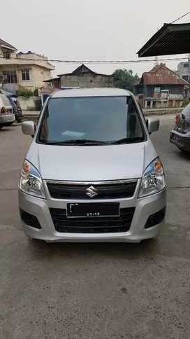 Suzuki Wagon R type GL mt 2018