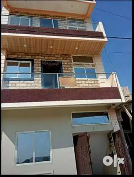 HOUSE FOR RENT 1Room, 1BHK AND 2BHK  WITH FARNISH