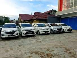 Rental Mobil Terbaik Di Samarinda
