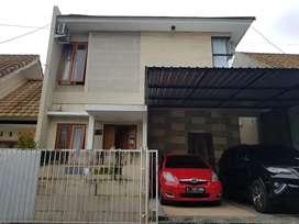 Rumah cantik di perumahan di Utara Pamela 6 Condongcatur utara Amikom