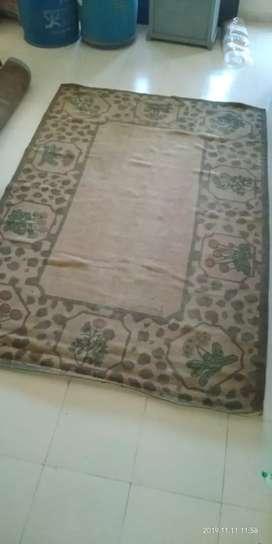 Jute carpet for sale