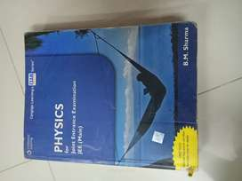 Physics cengage for jee mains