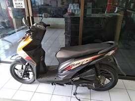 Honda beat,deva motor