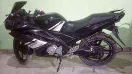 Yahama 2010 model R15 available for sale