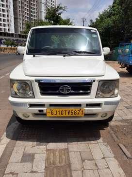 Tata Sumo Gold EX BS-IV, 2016, Diesel